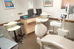 Lantana Florida Periodontal and Dental Implant Office 0007