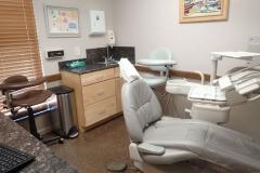Lantana Florida Periodontal and Dental Implant Office 0011