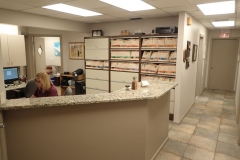 Lantana Florida Periodontal and Dental Implant Office 0012