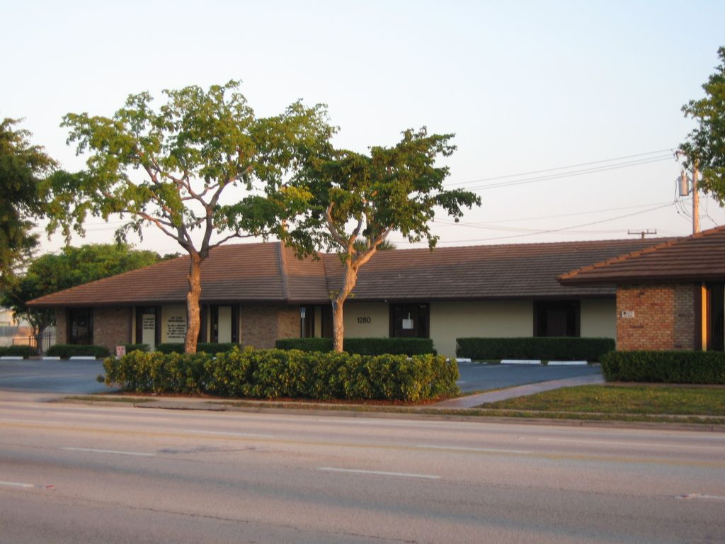 Dental Clinic Palm Beach County Fl